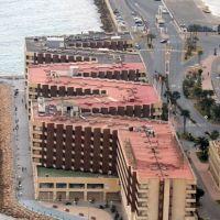 Hotel Melia  by G76, Алкантара