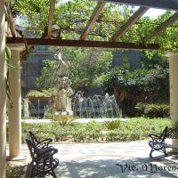 Jardín de la Plaza de Correos (by vtemz), Алкантара