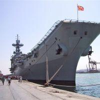 Alicante, Jornada Armada Naval © (Foto_Seb), Алкантара