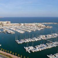 Club Nautico Alicante (www.fotoseb.es), Алкантара