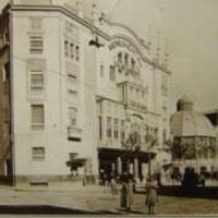 Antiguo Cine Monumental, Алкантара