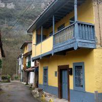 Rincón en Villanueva., Гийон