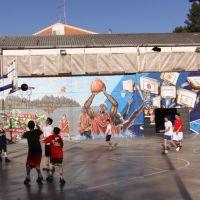 Manresa ciutat de bàsquet, Манреса
