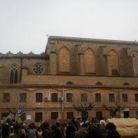 Manresa, Església del Carme, Манреса