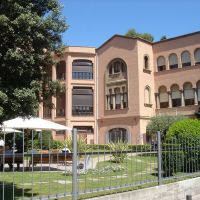 Hospital de Sant Andreu a Manresa (www.guiamanresa.com), Манреса