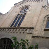 Esglèsia de Sant Francesc - itinerari barroc - (www.guiamanresa.com), Манреса