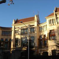 Institut Lluís de Peguera de Manresa - (www.guiamanresa.com), Манреса