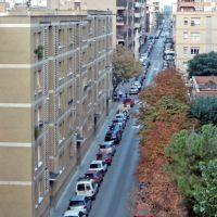 25-10-2003 Vista desde Pare Rodes, Sabadell, Catalunya Esp. by Esteban M. Luna (esmol)., Сабадель