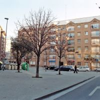 04-01-2004 Pare Rodes, Sabedell, Catalunya Esp. by Esteban M. Luna (esmol)., Сабадель