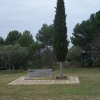 sabadell en record dels sabadellencs victimes del nazisme, Сабадель