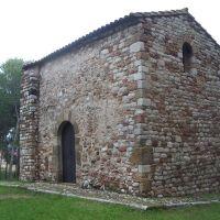 sabadell ermita de sant nicolau, Сабадель