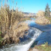 sabadell riu ripoll passera de la fabrica grau, Сабадель