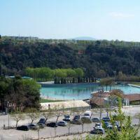 bassa de sant oleguer, Сабадель
