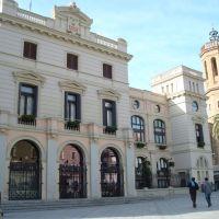 Ayuntamiento de Sabadell (Barcelona)-0157, Сабадель