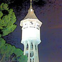 Torre de lAigua (1918), Сабадель