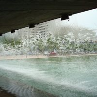 Parque  Cataluña-018, Сабадель