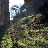 pont de la salut            salut Bridge, Сабадель