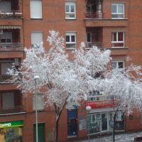 nieve en Sabadell, Сабадель