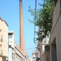 Sabadell Ciudad Lanera de España-033, Сабадель