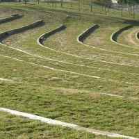 Parc Catalunya 1, Сабадель
