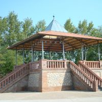 Park Tauli-039, Сабадель