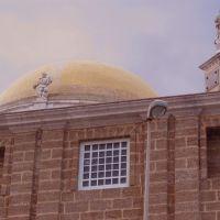 Detalle de la Catedral de Cádiz, Алжекирас