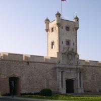 Murallas, Алжекирас