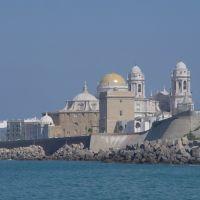 Catedral de Cadiz, Алжекирас