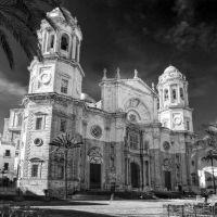 Catedral de Cádiz, Алжекирас