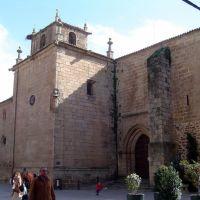 ESPAÑA Cáceres, Кацерес