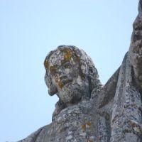 Cara del Cristo de la Montaña, Ла-Линея