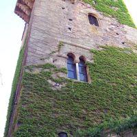 Torre de la Hiedra, Ла-Линея