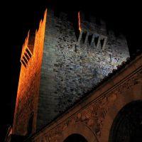 Torre de Bujaco - Cáceres, Ла-Линея
