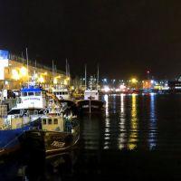 Porto pesqueiro do Berbés - Vigo, Виго
