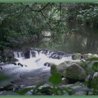 : Por el Rio Lagares, Виго