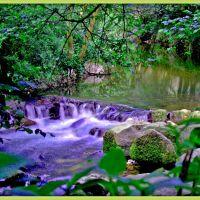 : Por el Rio Lagares V, Виго