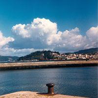 Puerto de Vigo, Виго