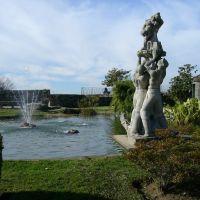 : Parque de El Castro, Виго