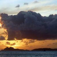 Ría de Vigo, Illas Cíes, Виго