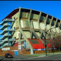 Estádio Balaídos De Vigo., Виго