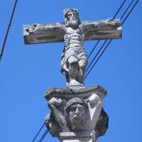 Cruceiro con Cables., Виго