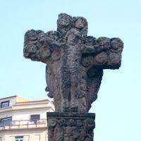 Cruceiro de El Berbés. Vigo, Виго