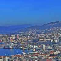 : Vigo, barrio de Teis, Виго