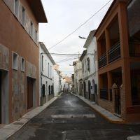 Fines, Альмерия