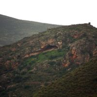 Cueva del Castillo. Fines, Альмерия