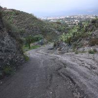 Vista de Fines, Альмерия