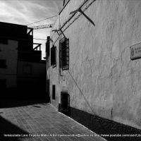 Fines Almeria Placeta del Sol Inmaculada Lara Cepeda Maku Artist, Альмерия