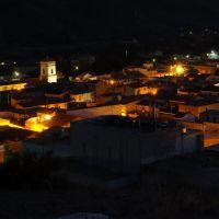 iglesia, Альмерия