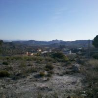 La Hoya de Cantoria, Альмерия