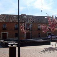 Laguna de Duero - Ayuntamiento, Вальядолид